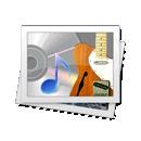 M3U8 File Extension - Open  M3U8 File (MP3 Playlist File (UTF-8))